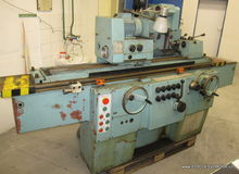 Used TOS BHU 25/1000