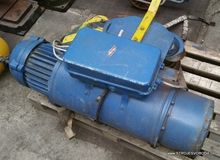 Used Hoist crane in
