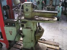 Used Turret Lathe in
