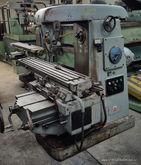 1990 Universal Milling Machine
