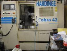 1997 HARDINGE Cobra 42