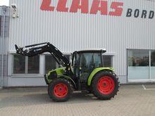 2015 CLAAS ATOS 240 CX