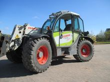2009 CLAAS Scorpion 7045