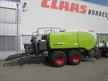 2016 CLAAS QUADRANT 5200 FC