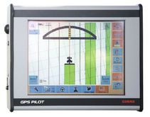 2015 CLAAS GPS-Pilot S3 EGNOS