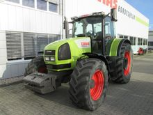 2004 Claas Ares 836