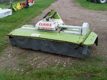 Used 1996 Claas Cort