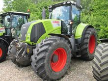 2010 Claas AXION 840 CMATIC SON