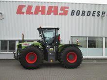 Used 2010 Claas XERI