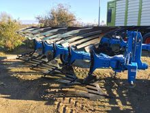 Used 2014 Rabe DEMO