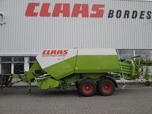 Used 2006 CLAAS Quad