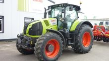 2015 Claas 850 Cmatic