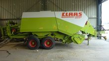 Used 2000 Claas Quad