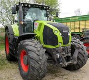 2014 Claas Axion 830 CMatic