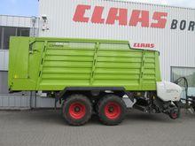 2016 Claas CARGOS 8400