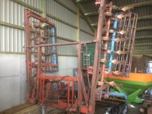Used 7 m Grubber mit