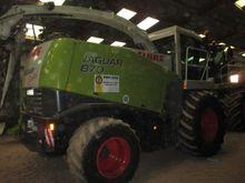 Used 2005 Claas Jagu