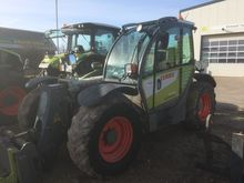2011 Claas SCORPION 7040 VP30 L