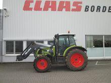 Used 2006 Claas CLAA