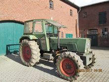 Used 1974 Fendt Fend