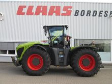 2016 Claas XERION 4000 VC Stage