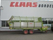 1995 Claas SPRINT 434 K