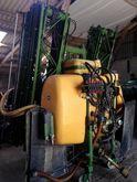 2001 Amazone UF 1201 mit 24-Met