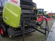 Used 2011 CLAAS Vari