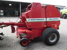 1998 Pöttinger Rollprofi 3200 L