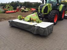 2008 CLAAS Disco 8550 C Plus/ 3