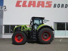 Used 2013 CLAAS Axio