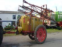 Used Rau R2500 in Bo