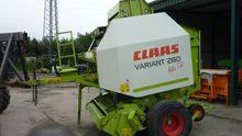Used 2003 CLAAS Vari