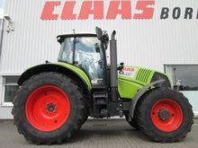 Used 2011 CLAAS AXIO