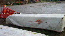 Used 2005 Kuhn GMD 8