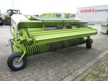 Used 2006 CLAAS PU 3