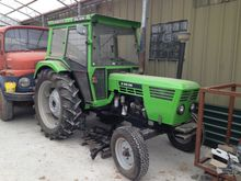 Used 1987 Deutz-Fahr