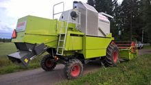 Used 2006 CLAAS Domi
