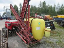 Hardi 850L With 12m Lift