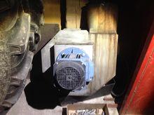 Smoke exhaust fan 1.1 kw