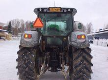 Used 2004 Valtra T 1