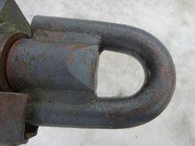 Used Parker M 120 Ko