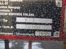 1995 Potila K13