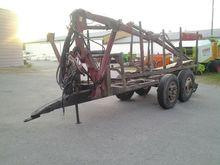 Hakki Souvari HK 2400 + crane t