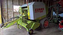 Used 2001 CLAAS 250