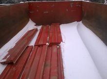 Teko 14 landing trolley