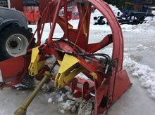SNOW THROWER HIGH POWER Special