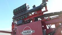 2007 Hardi COMMANDER 4200 24M Z
