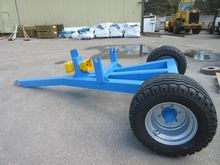 2017 Fertilizer spreader