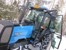 2004 Valtra A75